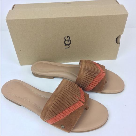 UGG Shoes - Ugg Sandals Size 6.5